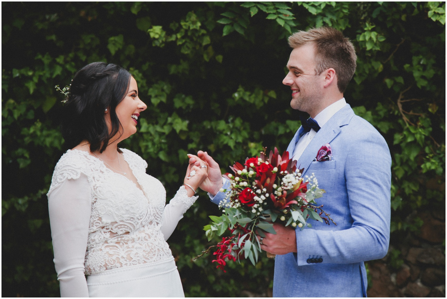 Melbourne Wedding Photography Candid
